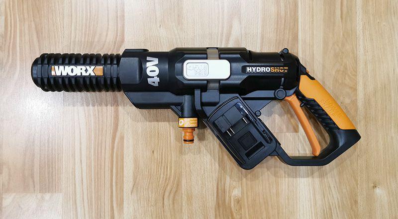 worx hydroshot 3