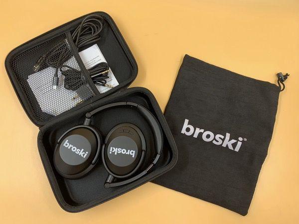 Broski LetyHeadphones 2