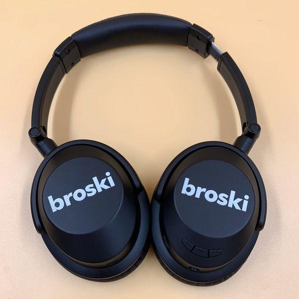 Broski LetyHeadphones 4