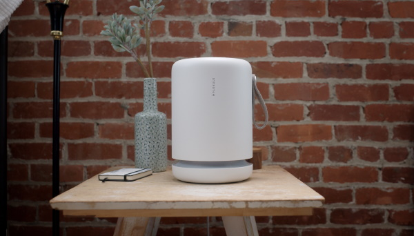 Introducing the Molekule Air Mini – Just as good as the Molekule Air, but  in a smaller package! – The Gadgeteer