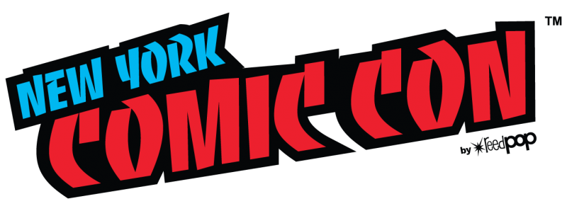 NYCC Logo Print BlackTM