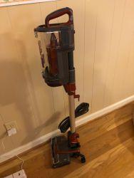 Shark Uplight vacuum