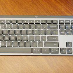 logitech mx keys 3