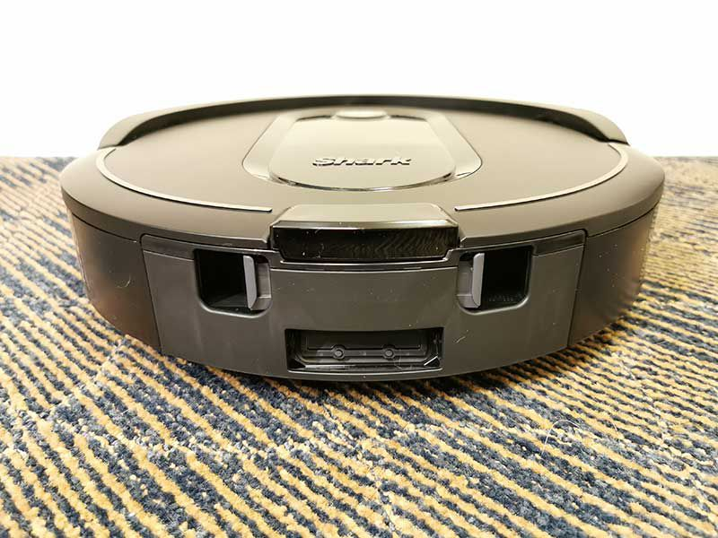 Shark Iq Robot Vacuum With Self Empty Base Review The