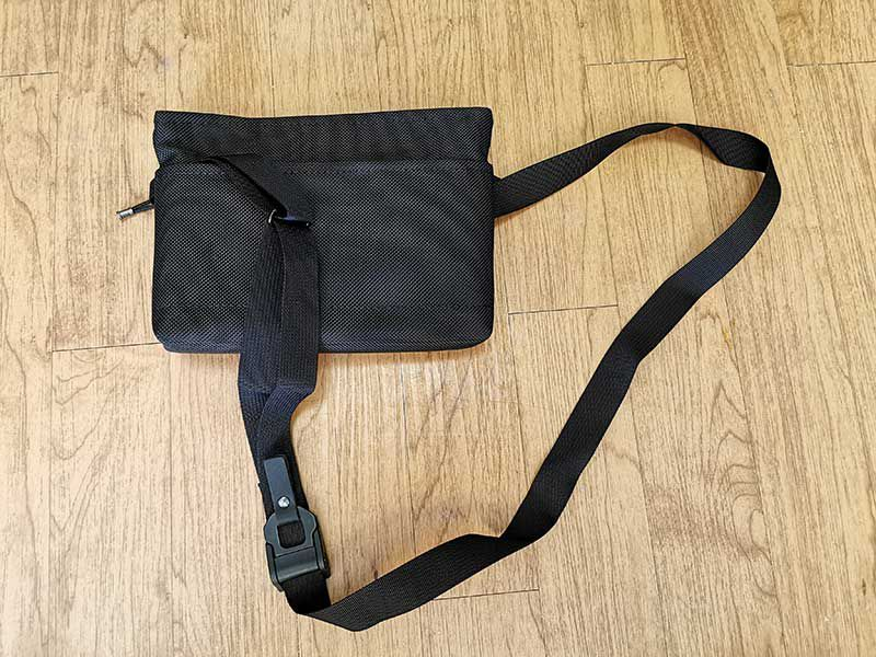 waterfield marqui 11
