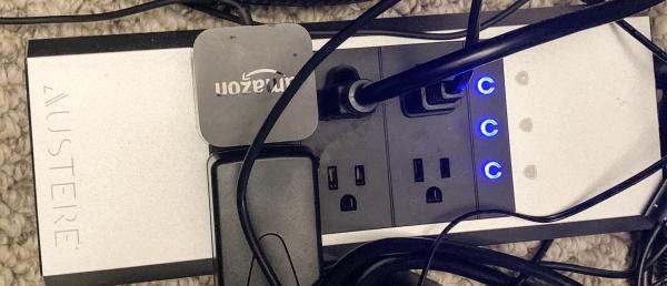 Austere Series VII Power Benefits