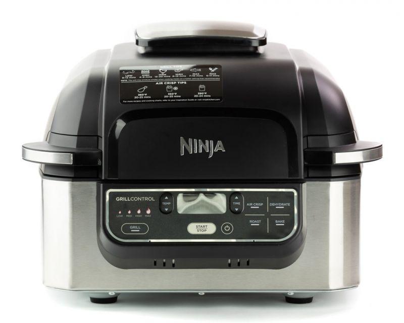 Ninja Foodi Grill 02