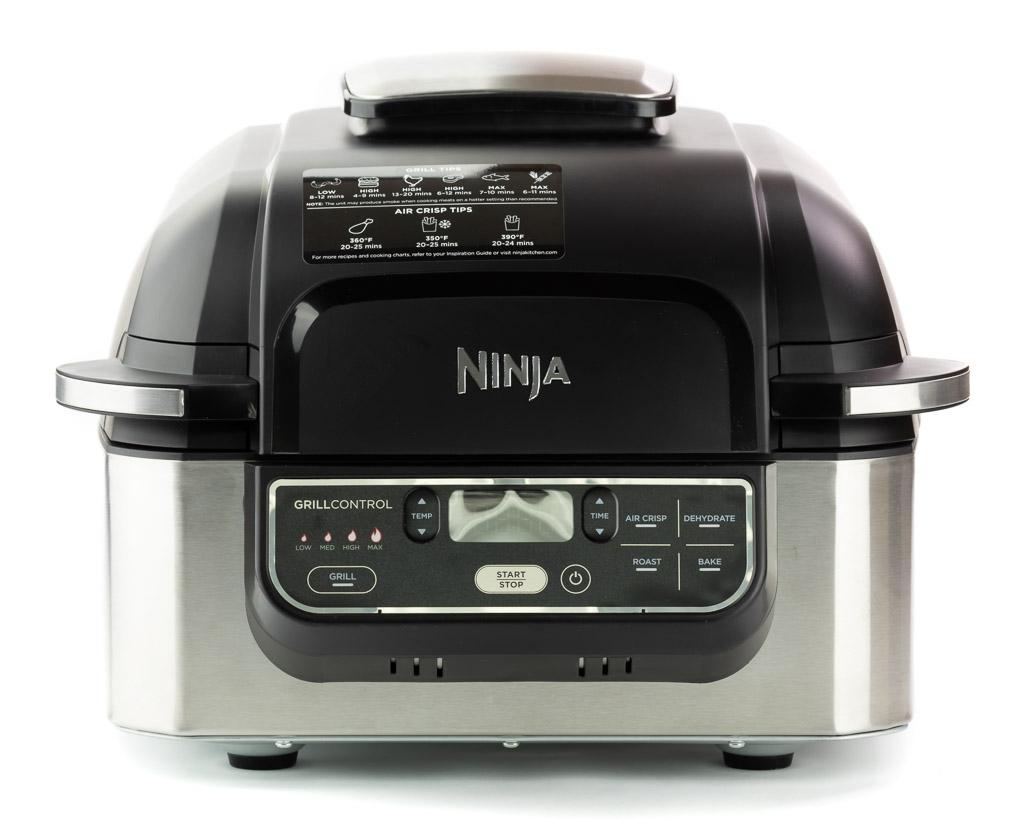 air fryer ninja foodi grill accessories