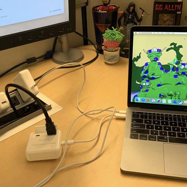 Omars USB-C Hub Review