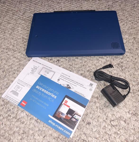 RCA Tablet 2