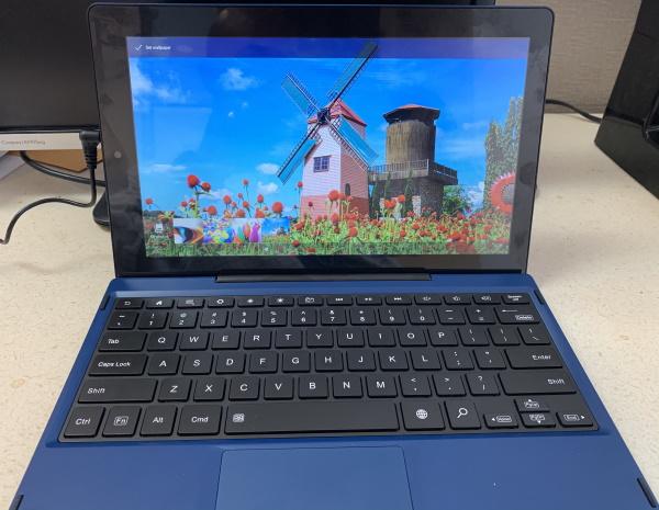 RCA Tablet 20