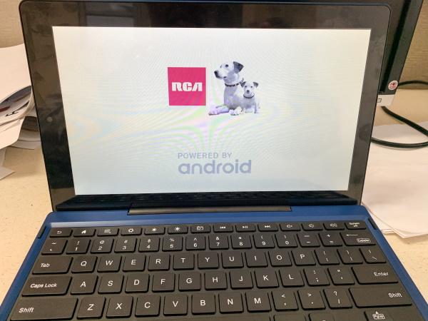 RCA Tablet 9