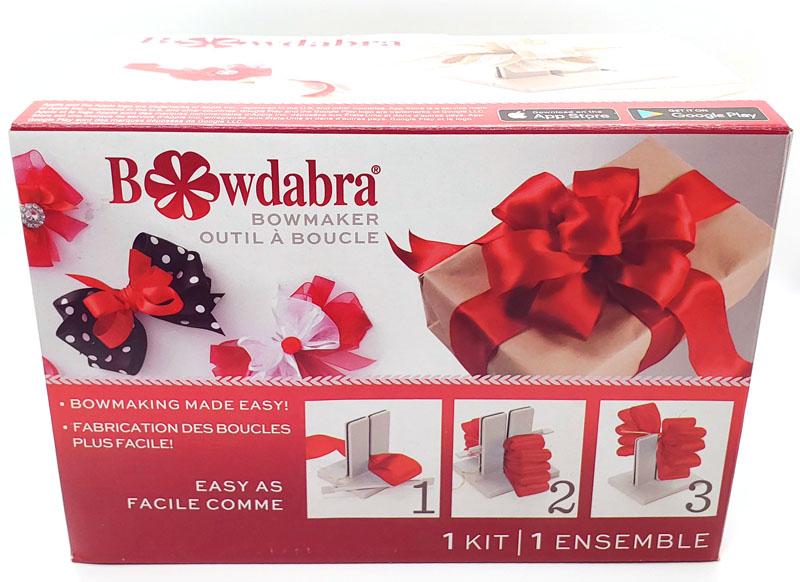 bowdabra kit 1