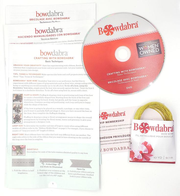 bowdabra kit 5