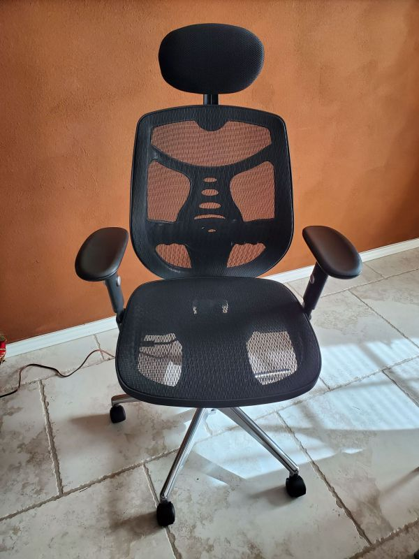 Bonzy Home Reclining Office Chair Review The Gadgeteer
