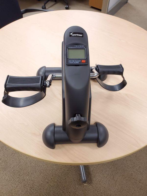 Sportneer Armchair Exercise Bike Review – The Gadgeteer
