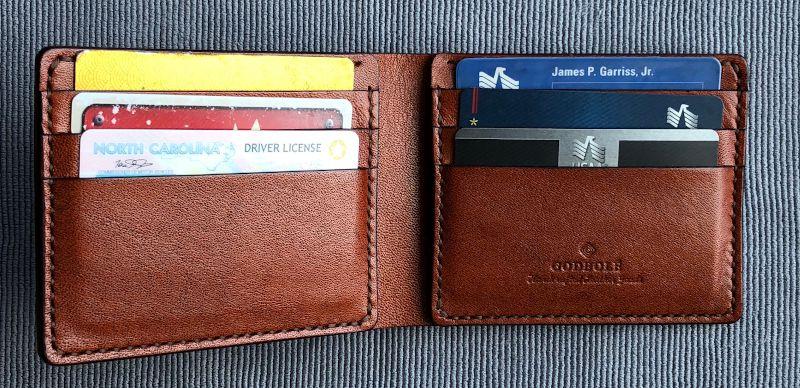 godbole wallet 5