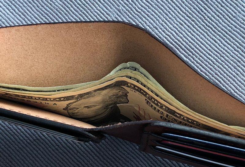 godbole wallet 7