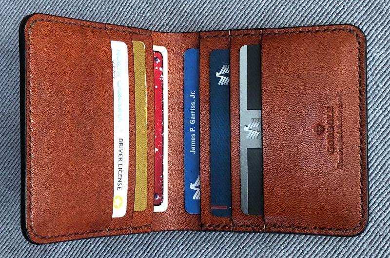 godbole wallet 8