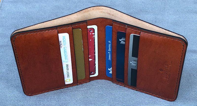 godbole wallet 9
