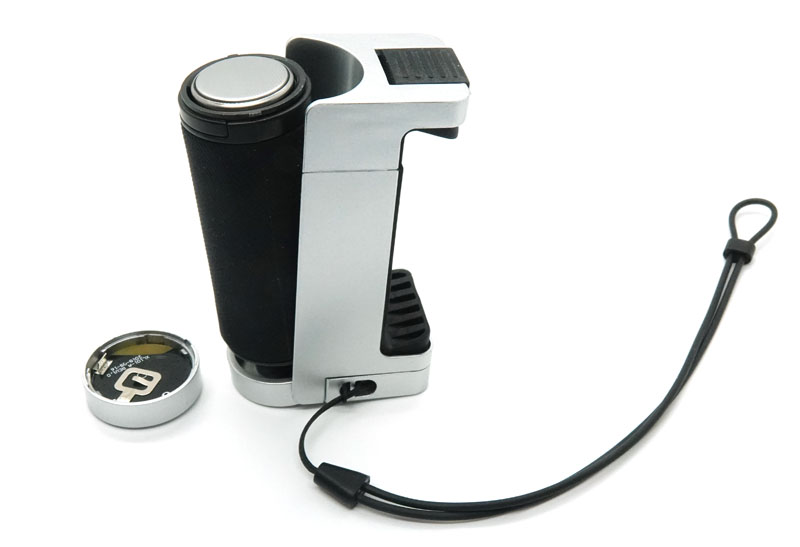 justmobile shuttergrip2 2