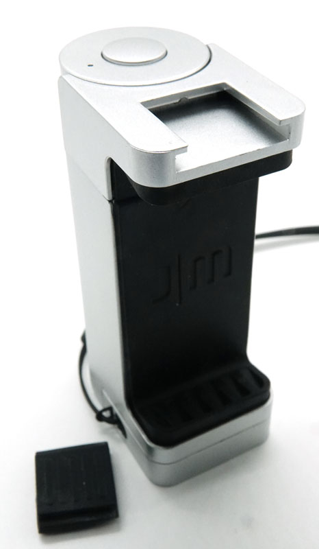 justmobile shuttergrip2 6