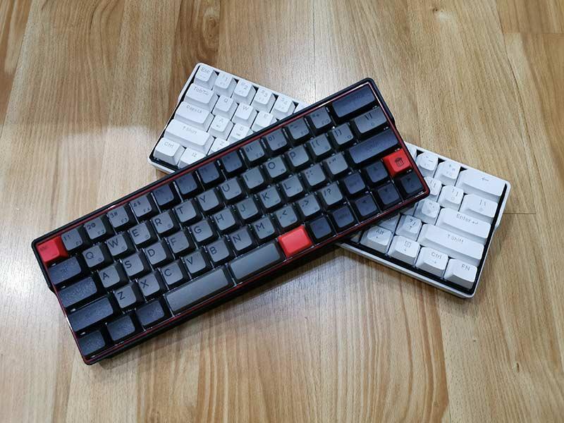 Bluetooth Keyboard The Gadgeteer