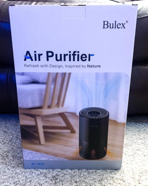 Bulex Air 1