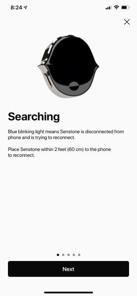 Senstone Recorder 12