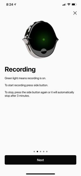 Senstone Recorder 13