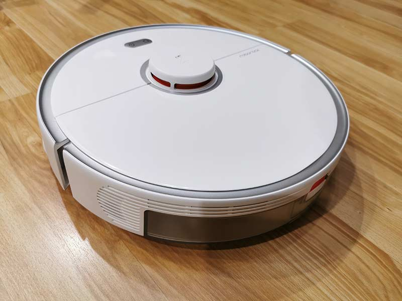 Roborock S5 Max Robot Vacuum Review, Can You Use A Robot Vacuum On Vinyl Plank Flooring