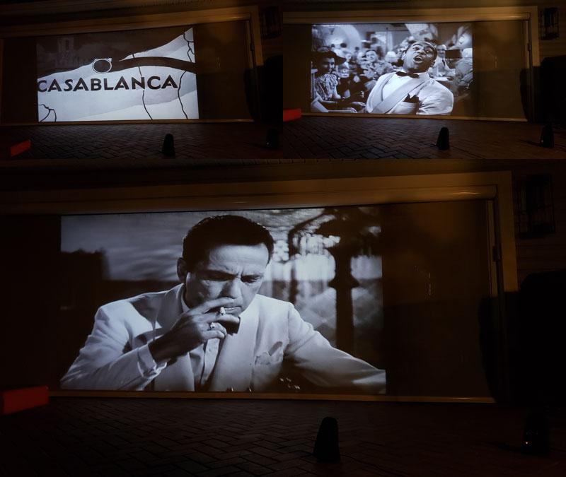 vankyo projector 15