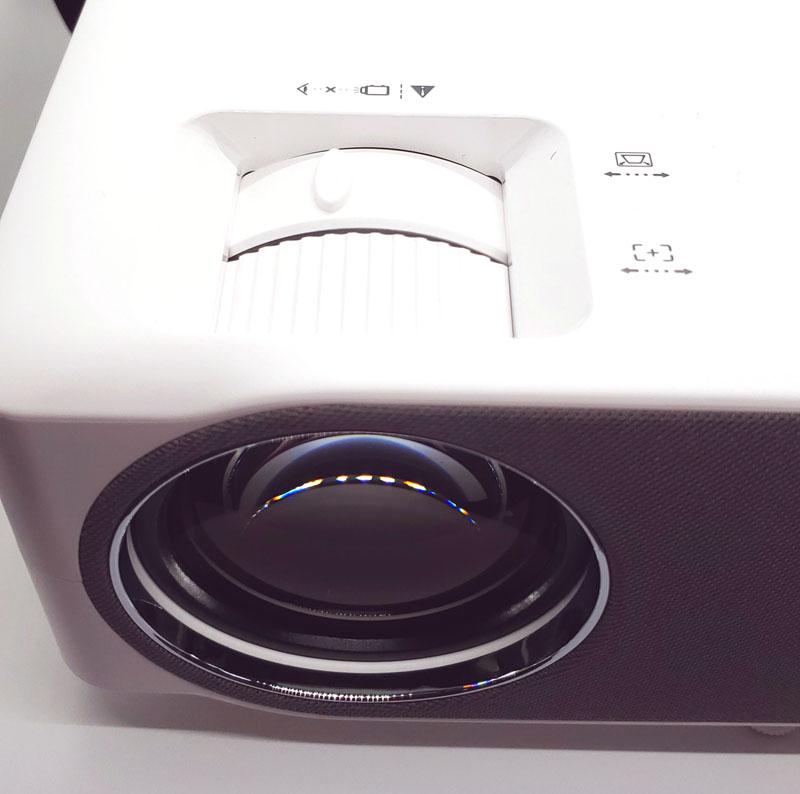 vankyo projector 2