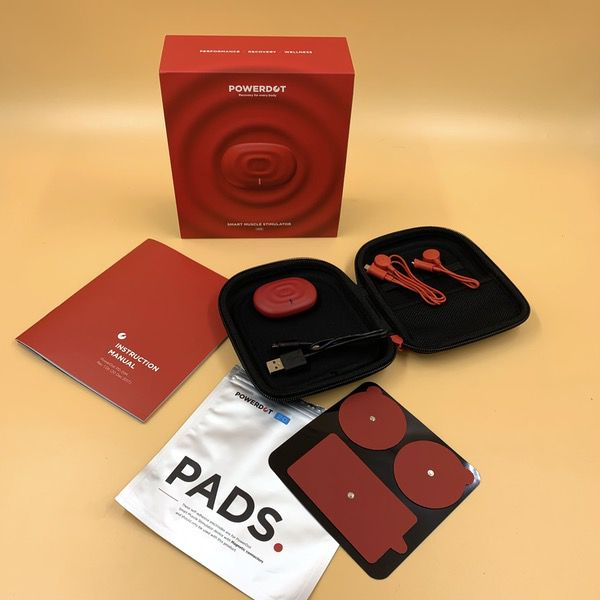 PowerDot SmartMuscleStimulator 1