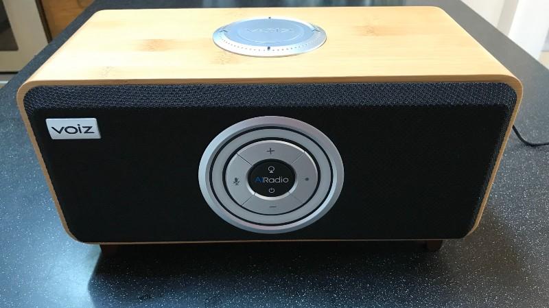 Voiz Speaker 1