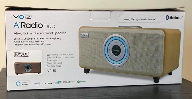 Voiz Speaker 5