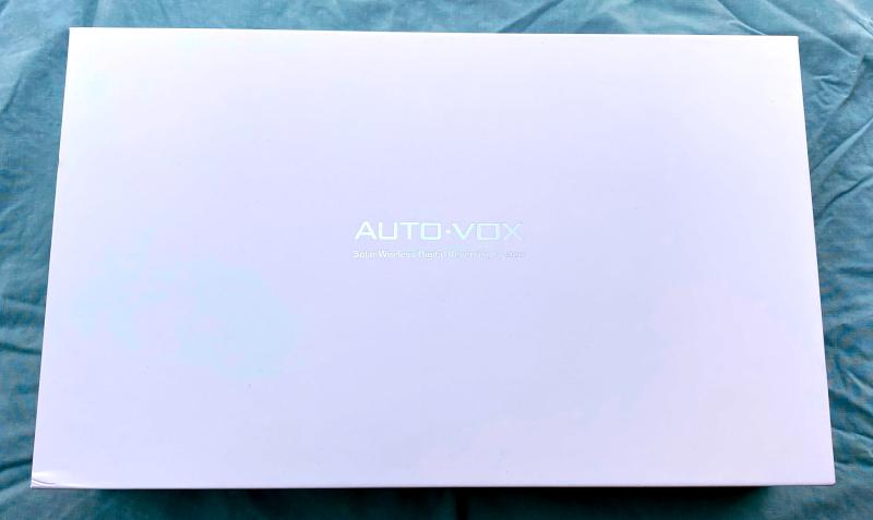 Autovox SolarWirelessReversingSystem 01