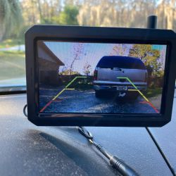AUTO-VOX W7 Wireless Backup Camera Kit review