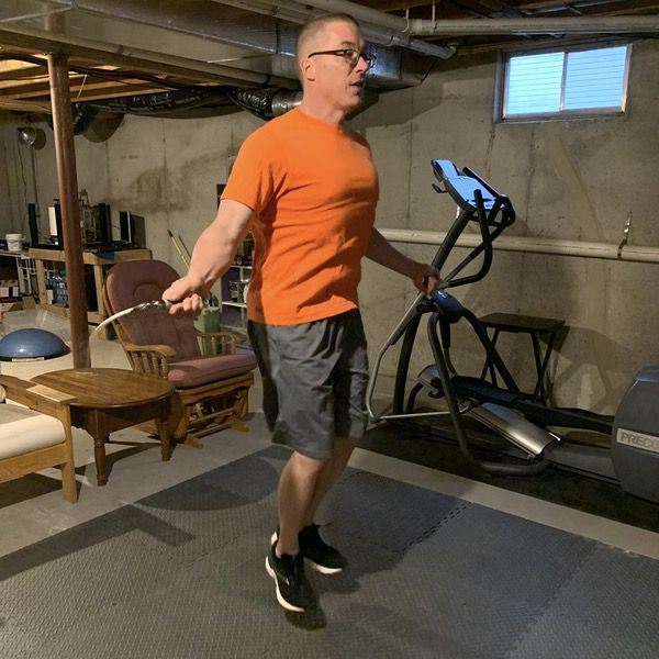Crossrope Weighted Jump Ropes review