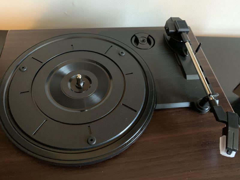 LuguLake Vinyl 4