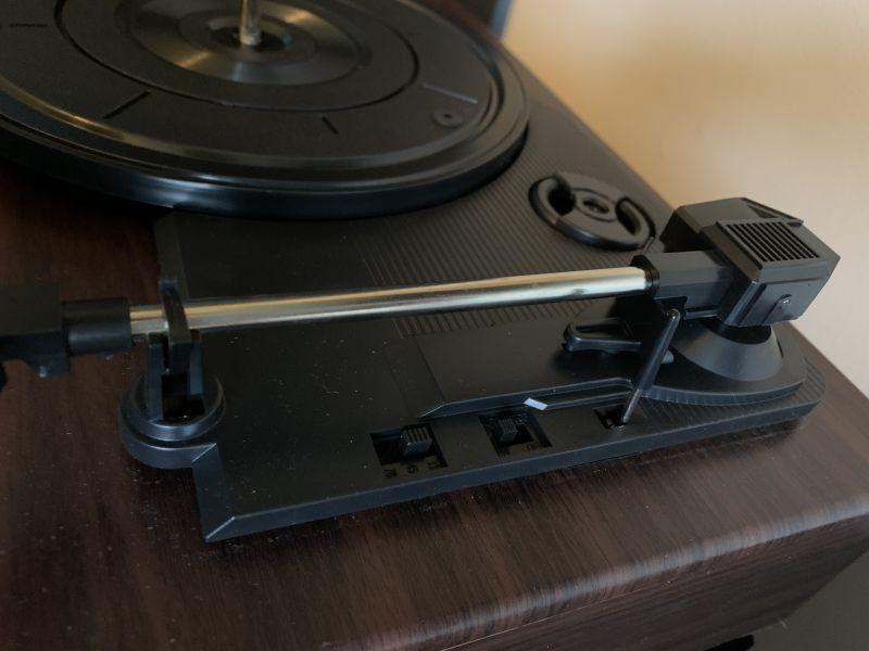 LuguLake Vinyl 5