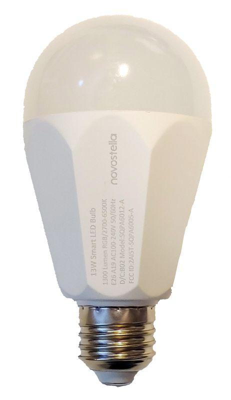 Novostella Smart LED 16