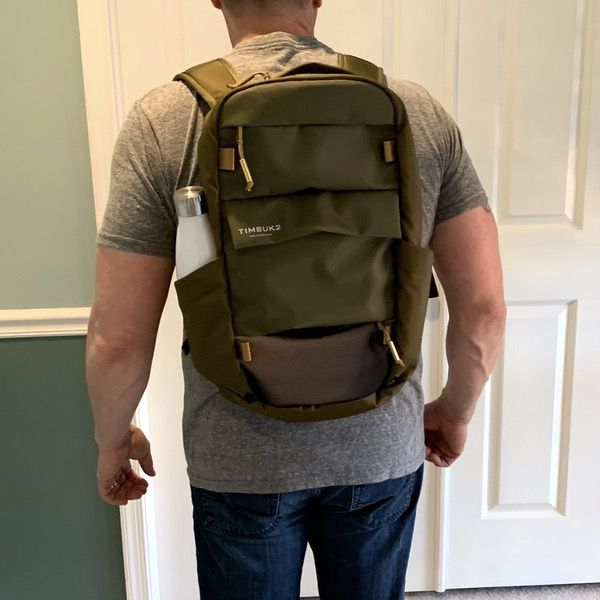Timbuk2 LaneCommuterBackpack 1