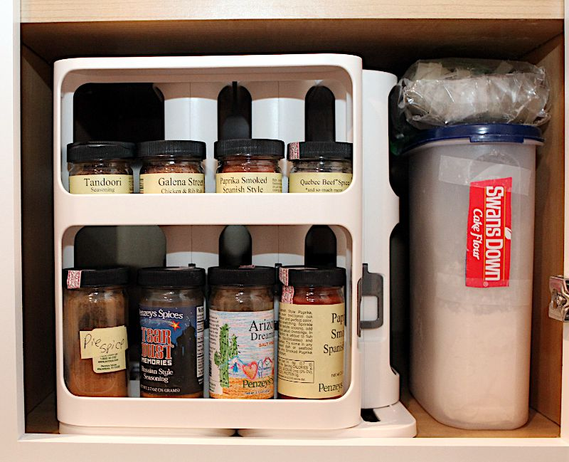 Cabinet Caddy review – The Gadgeteer