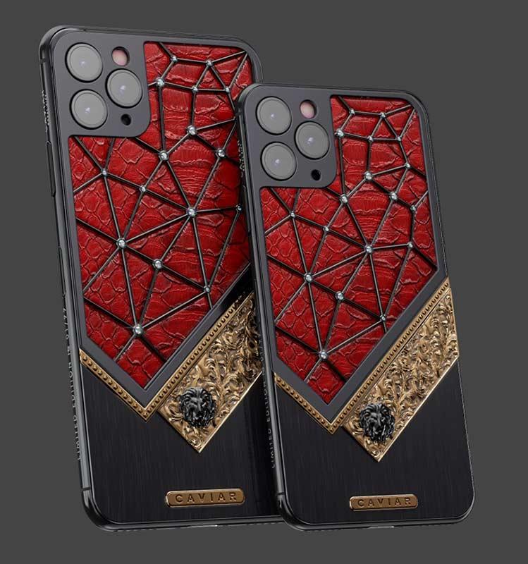 caviar phones 2
