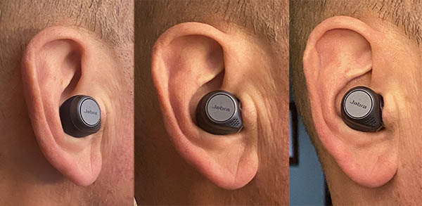 Jabra Elite Active 75t True Wireless Earbuds Review The Gadgeteer
