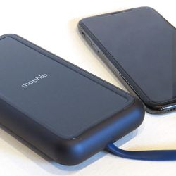 Mophie Powerstation Plus XL power bank review