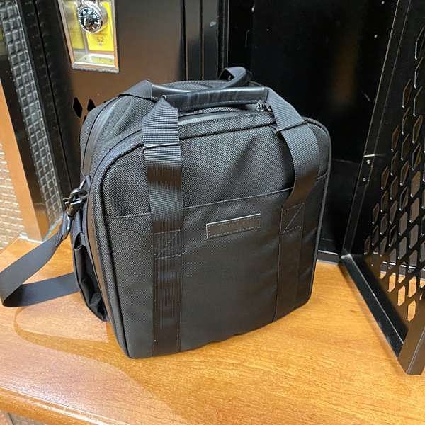 waterfield bootcampgymbag review 1
