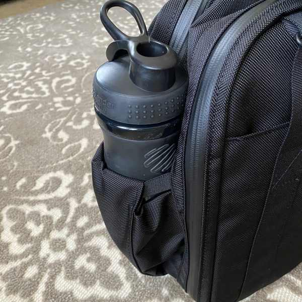 waterfield bootcampgymbag review 10