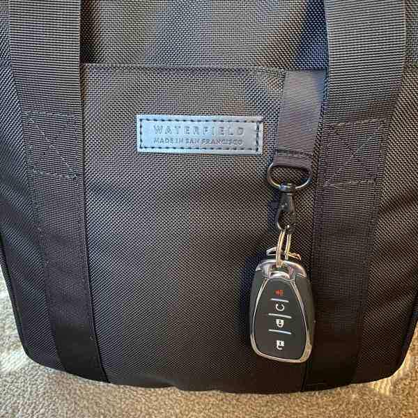 waterfield bootcampgymbag review 18